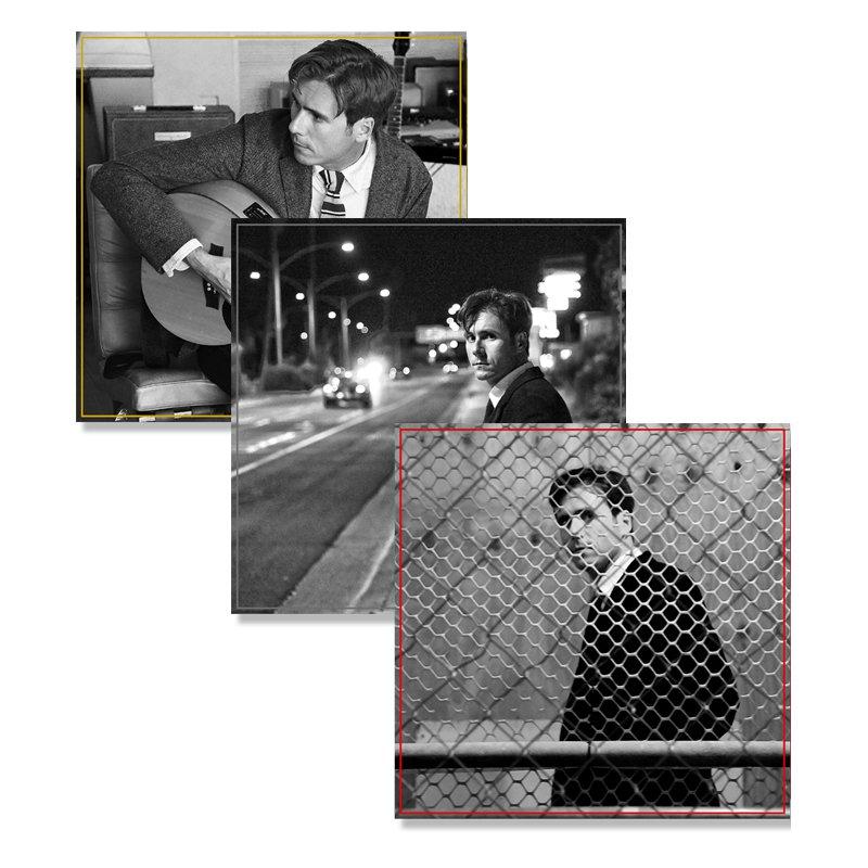 IMAGE | Jim Adkins Single Series Digital subscription