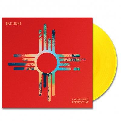 Bad Suns Shop The Vagrant Records Online Store Official Merch - Vinylboden nassraum