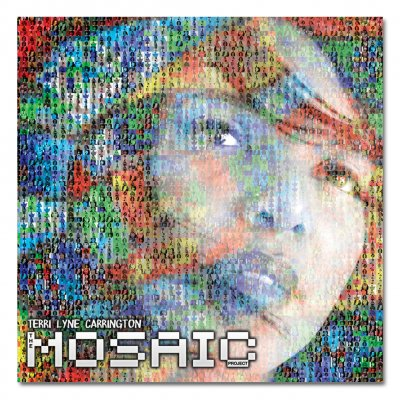 terri-lyne - The Mosaic Project CD