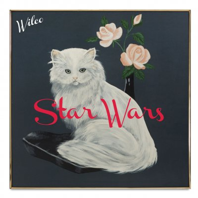 anti-records - Star Wars CD