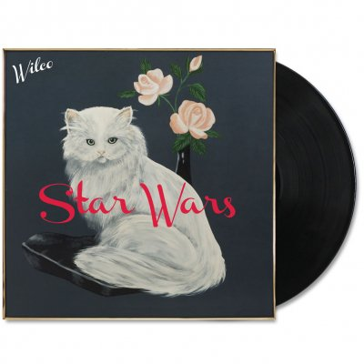 Star Wars LP (Black)