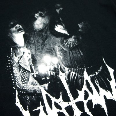 valhalla - Lawless Darkness Longsleeve (Black)