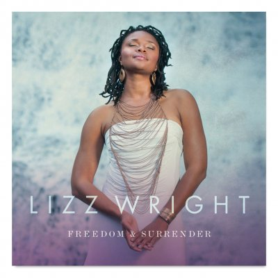 lizz-wright - Autographed Freedom & Surrender CD & Digital Download