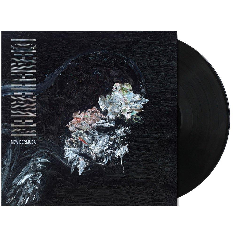 IMAGE   New Bermuda Deluxe 2xLP (Black)