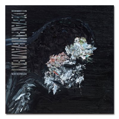 deafheaven - New Bermuda CD &New Bermuda Logo T-Shirt (Black)