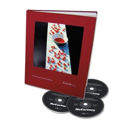 paul-mccartney - McCartney CD Box Set