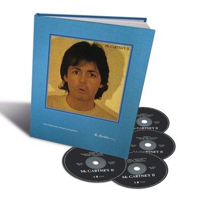 McCartney II CD Box Set
