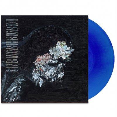 deafheaven - New Bermuda 2xLP Deluxe (Opaque Blue)