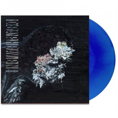 anti-records - New Bermuda 2xLP Deluxe (Opaque Blue)