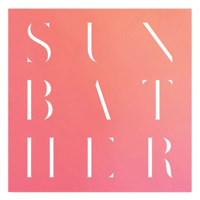 anti-records - Sunbather CD
