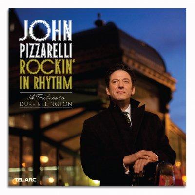 john-pizzarelli - Rockin' In Rhythm: A Tribute To Duke Ellington CD