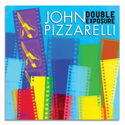 John Pizzarelli - Double Exposure CD