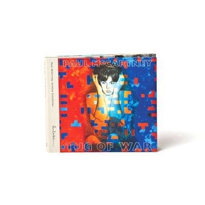 paul-mccartney - Tug of War CD (Special Edition)