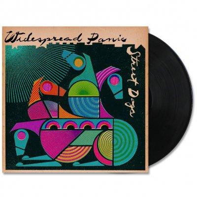 widespread-panic - Street Dogs LP (Black)