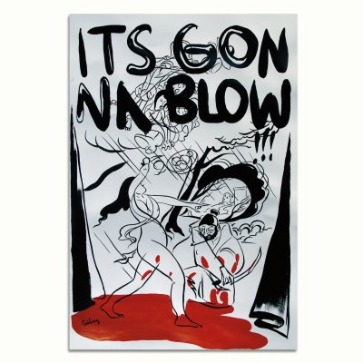 three-one-g - It's Gonna Blow DVD (NTSC)