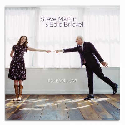 steve-and-edie - So Familiar CD