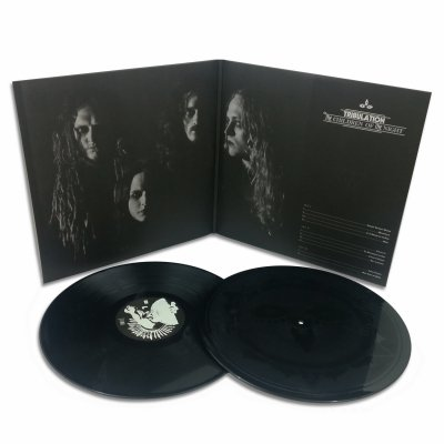 tribulation - The Children Of The Night 2xLP (Black)