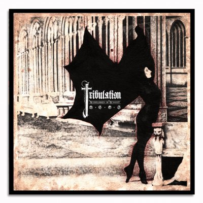 tribulation - The Children Of The Night CD (Digi-Pak)