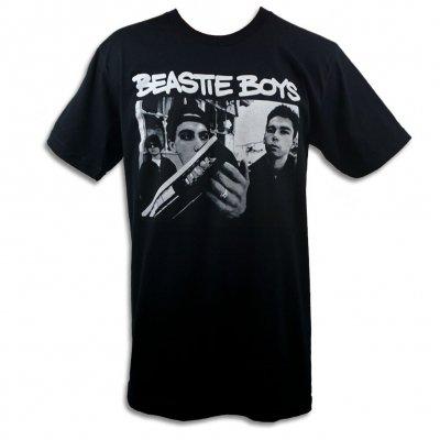 beastie-boys - Boom Box T-Shirt (Black)