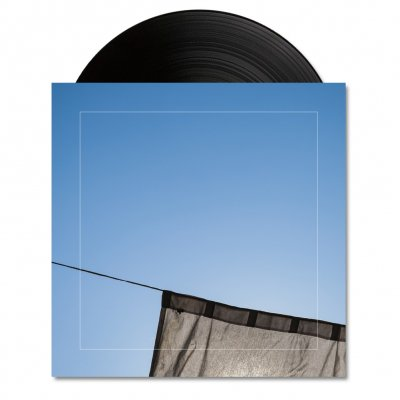 "Pianos Become The Teeth - Close 7""(Black)"