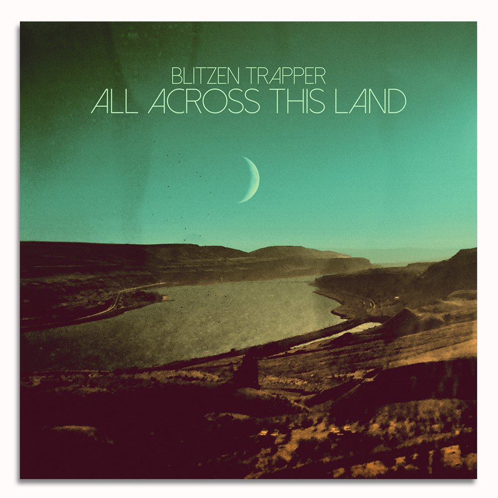 IMAGE | All Across This Land CD