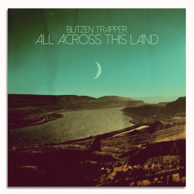 Blitzen Trapper - All Across This Land CD
