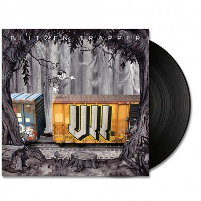 Blitzen Trapper - VII - LP