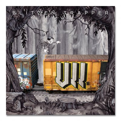 Blitzen Trapper - VII CD