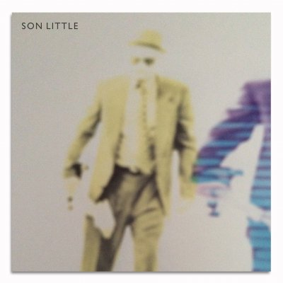 anti-records - Son Little CD