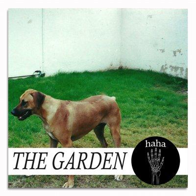 The Garden - haha CD