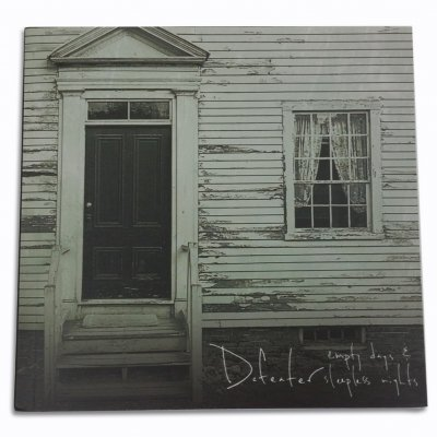 defeater - Empty Days & Sleepless Nights CD
