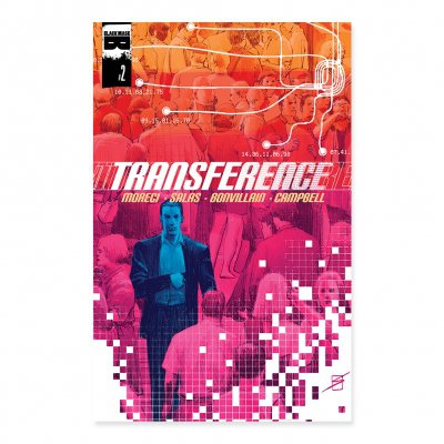 black-mask-studios - Transference - Issue 2