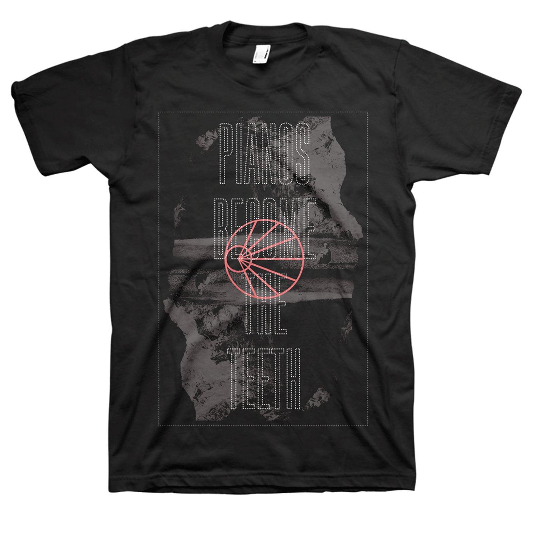 IMAGE   Cave T-Shirt (Black)