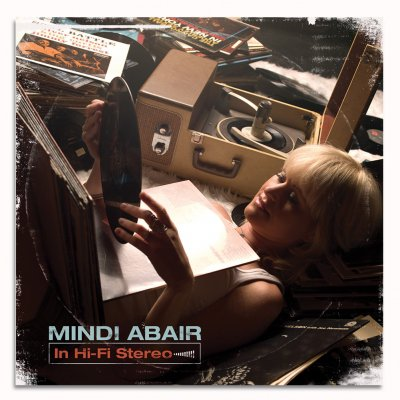 mindi-abair - In Hi-Fi Stereo CD