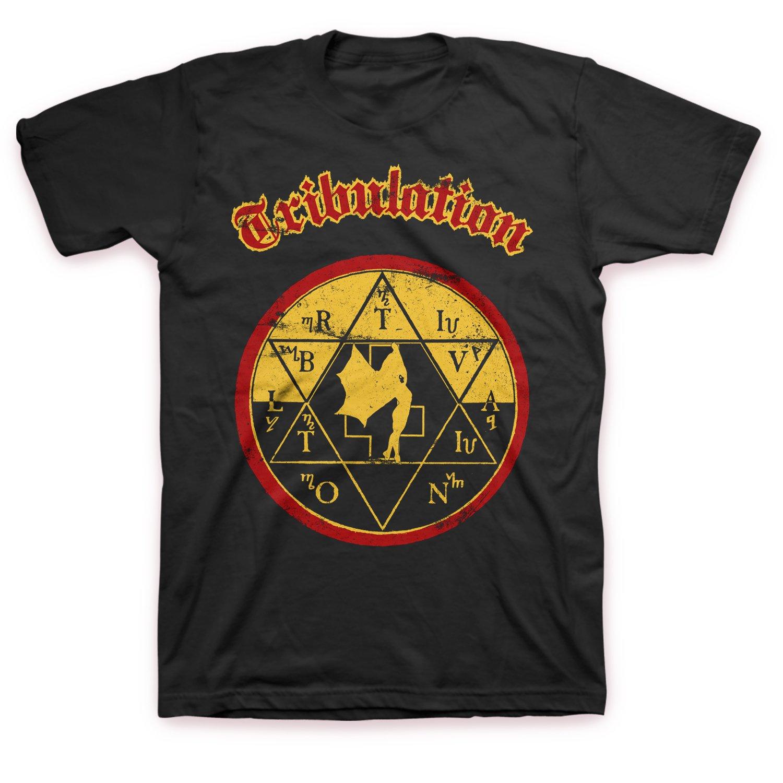 Sabbath T-Shirt (Black)