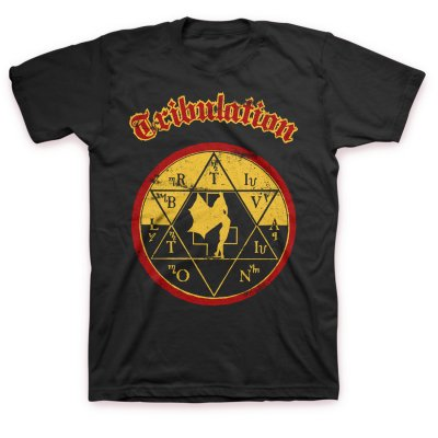 Tribulation - Sabbath T-Shirt (Black)