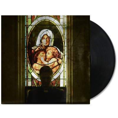 epitaph-records - Abandoned LP (Black)