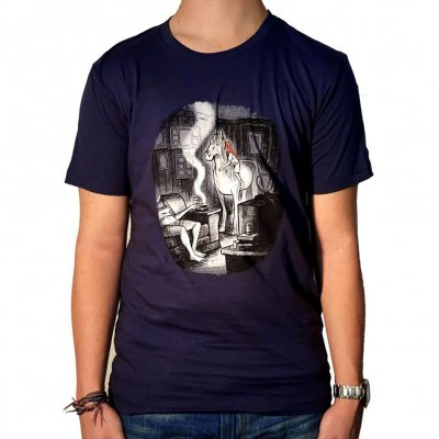 neko-case - Horse Light Mens T-Shirt