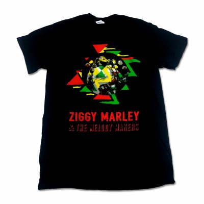 ziggy-marley - Melody Makers Tee