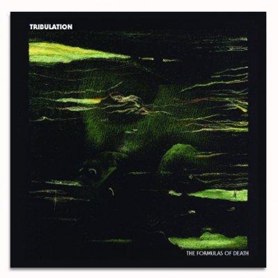Tribulation - The Formulas Of Death CD