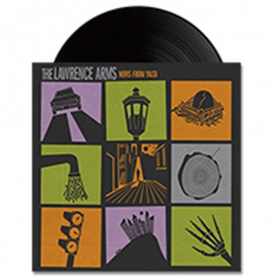 epitaph-records - News From Yalta 7""
