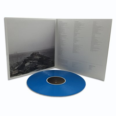 pianos-become-the-teeth - The Lack Long After LP (Opaque Blue)