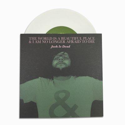 "epitaph-records - Josh Is Dead 7"" (White)"