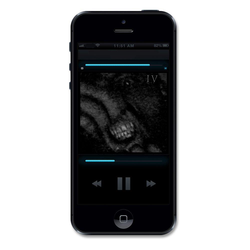 IMAGE | Into Violence Digital EP