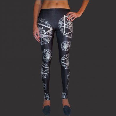behemoth - Sigil Leggings