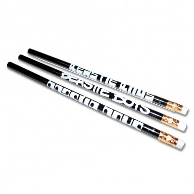 Beastie Boys - Graffiti Logo Pencil Set
