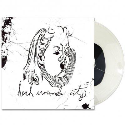 Self Titled LP (Clear/Black)