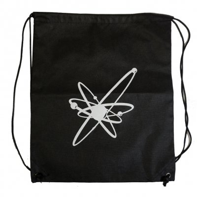 strung-out - Astrolux Dustbag (Black)