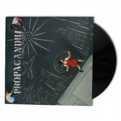 propagandhi - Potemkin City Limits - LP