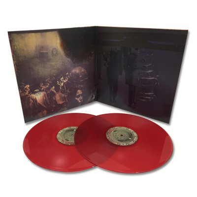 sodom - In War And Pieces 2xLP (Red)